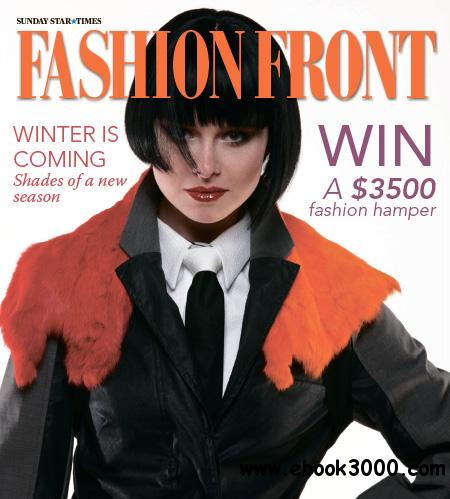 Fashion Front - Winter 2013 free download