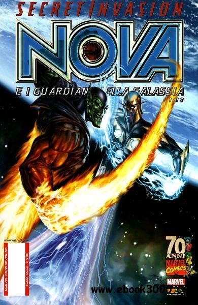 Nova & I Guardiani della Galassia (1 di 2) free download