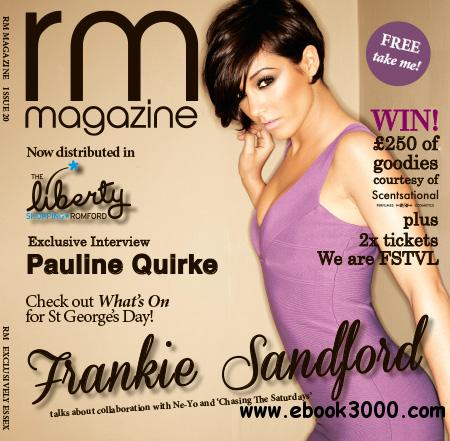 RM Magazine - April 2013 free download