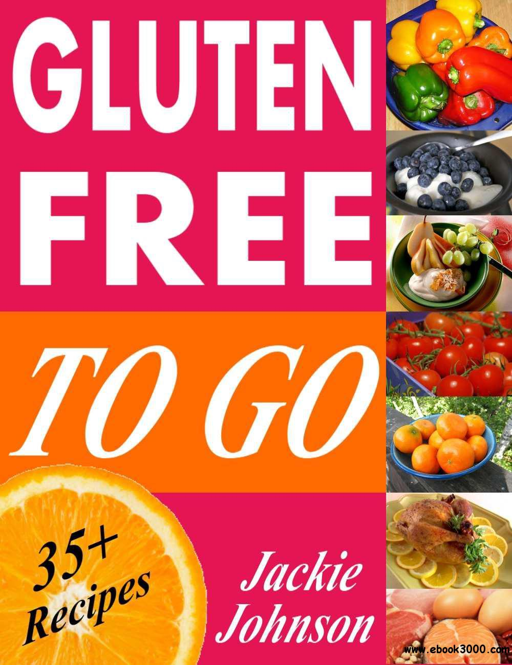 Gluten-Free To GO free download