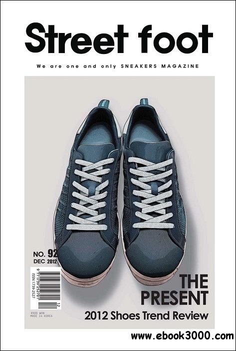 Street Foot - December 2012 free download