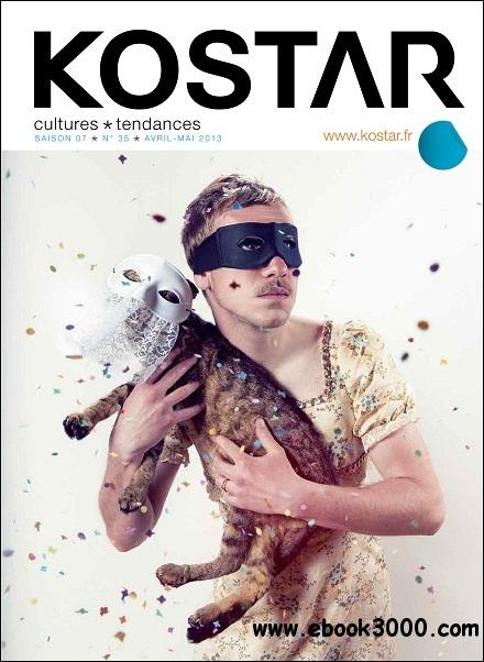 Kostar - Avril/Mai 2013 free download