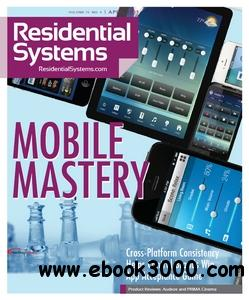 Residential Systems - April 2013 free download