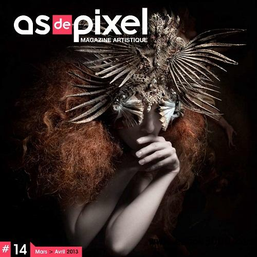 As de Pixel - Mars/Avril 2013 free download