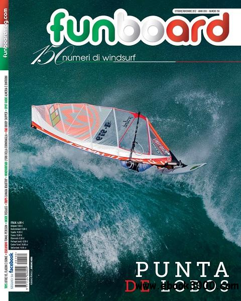 Funboard - Ottobre/Novembre 2012 free download