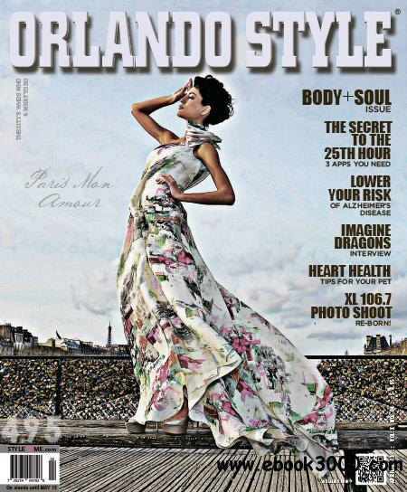 Orlando Style - April 2013 free download