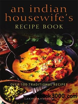 Indian housewifes recipe book free ebooks download indian housewifes recipe book forumfinder Gallery