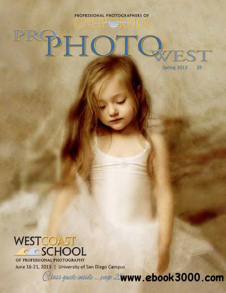 Pro Photo West - Spring 2013 free download