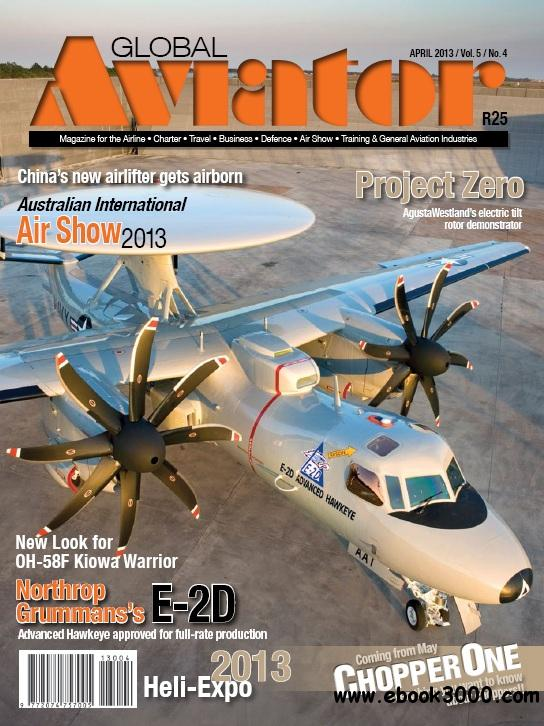 Global Aviator South Africa - April 2013 download dree