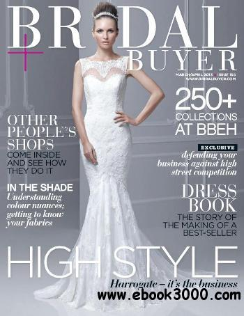 Bridal Buyer - March/April 2013 free download