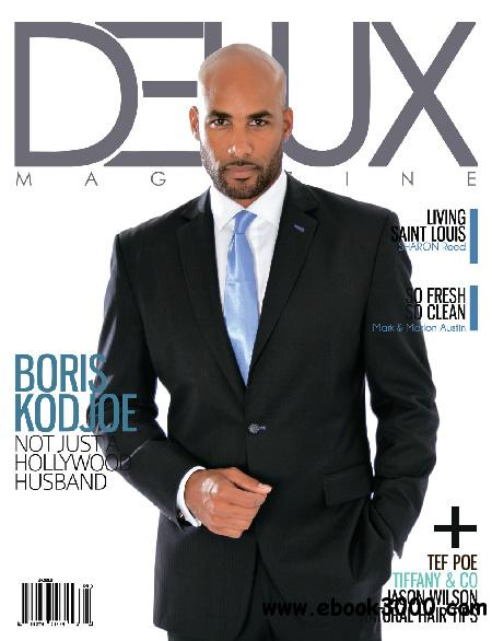 Delux Magazine - February/March 2013 free download