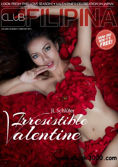 Club Filipina - February 2013 free download