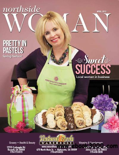 Northside Woman - April 2013 free download
