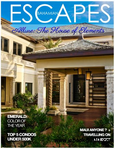 Bahamian Escapes - April 2013 free download