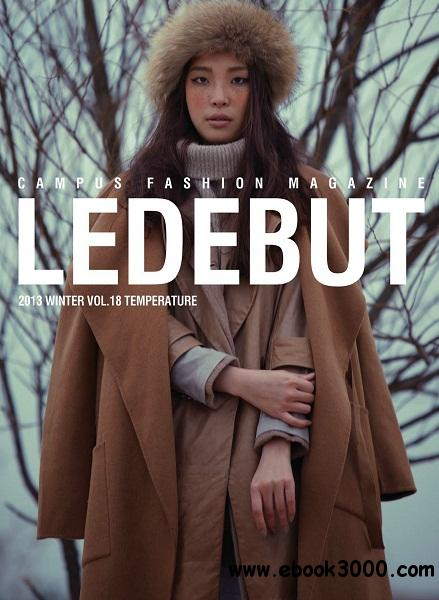 Le Debut - Winter 2012 free download