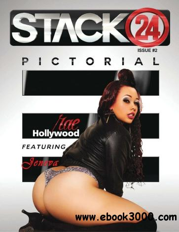 Stack 24 Pictorial - Issue #2, 2013 free download