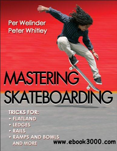 Mastering Skateboarding free download