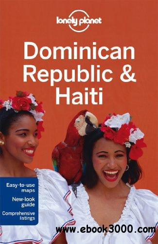 Lonely Planet Dominican Republic & Haiti (Country Travel Guide) free download