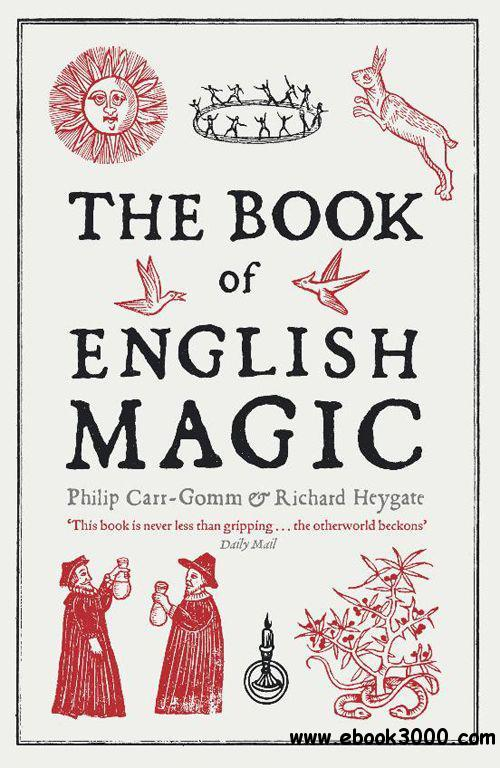 The Book of English Magic free download