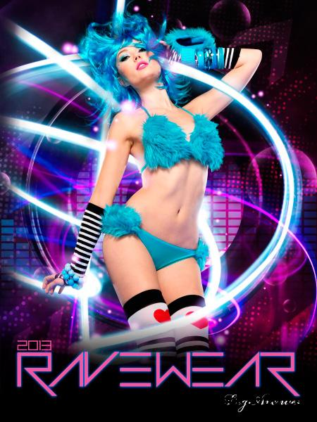 Rave Catalog 2013 free download