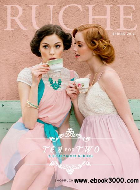 RUCHE - Spring 2013 free download