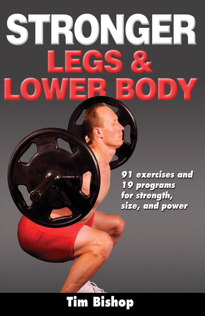 Stronger Legs & Lower Body free download