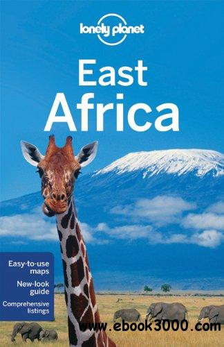 Lonely Planet East Africa (Multi Country Guide) free download