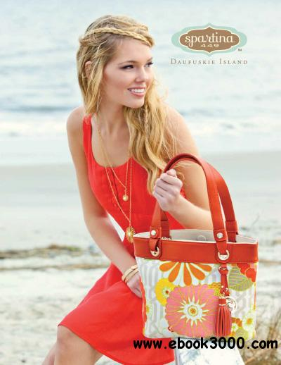 Spartina Spring & Summer Catalog 2013 free download