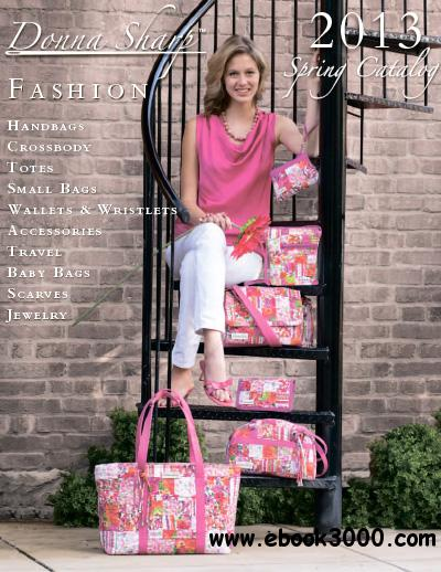 Fashion Spring Catalog 2013 free download