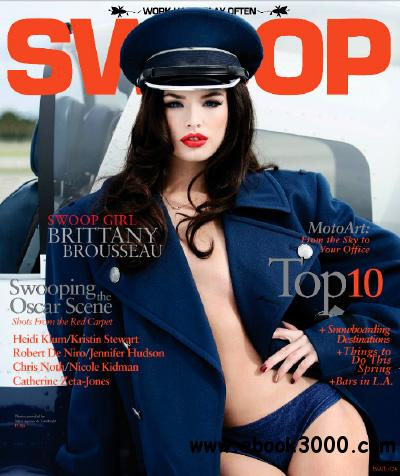 Swoop Magazine - Spring 2013 free download