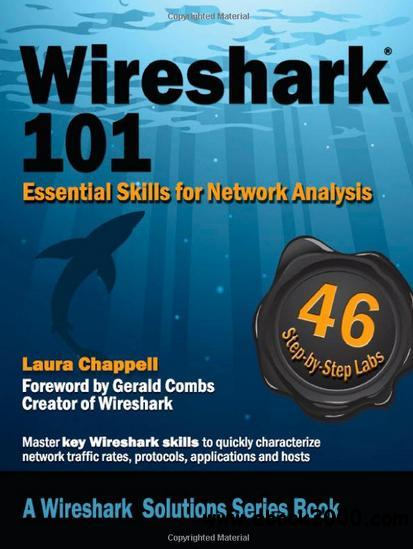 Wireshark 101: Essential Skills for Network Analysis free download