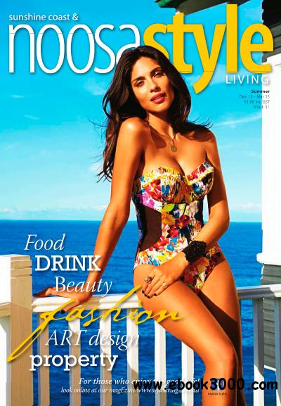 Noosa Style Living - Summer 2012/2013 free download