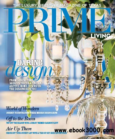 Prime Living - March/April 2013 free download