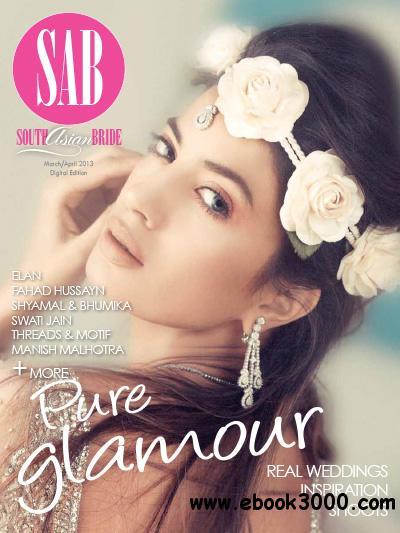 South Asian Bride - Spring 2013 free download