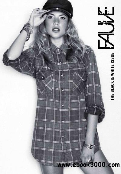 Fauve Magazine #08 2013 download dree