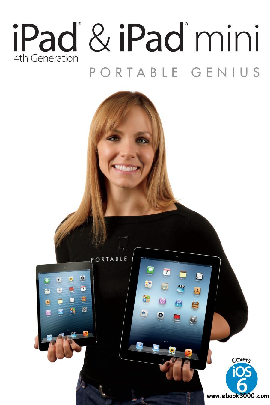 iPad 4th Generation and iPad mini Portable Genius free download