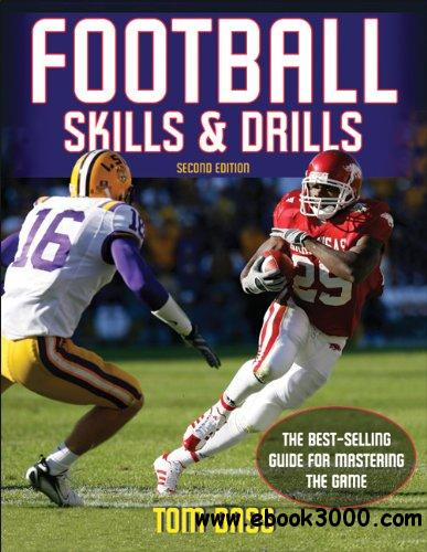 Football Skills & Drills free download