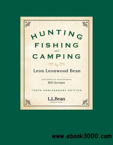 Hunting, Fishing, and Camping free download