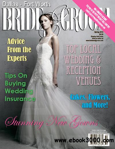 Bride & Groom - Spring 2013 free download