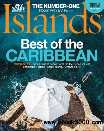 Islands - May 2013 free download