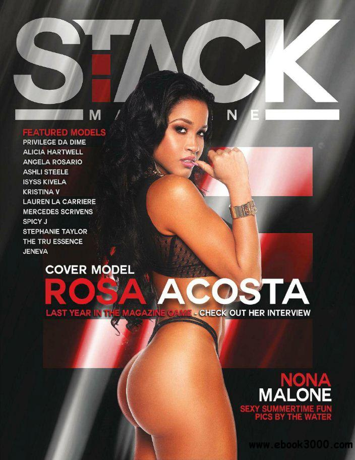 Stack Models Magazine Issue N 3 free download