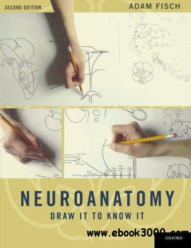 Neuroanatomy: Draw It to Know It free download