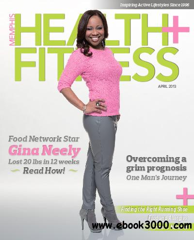 Health and Fitness - April 2013 free download