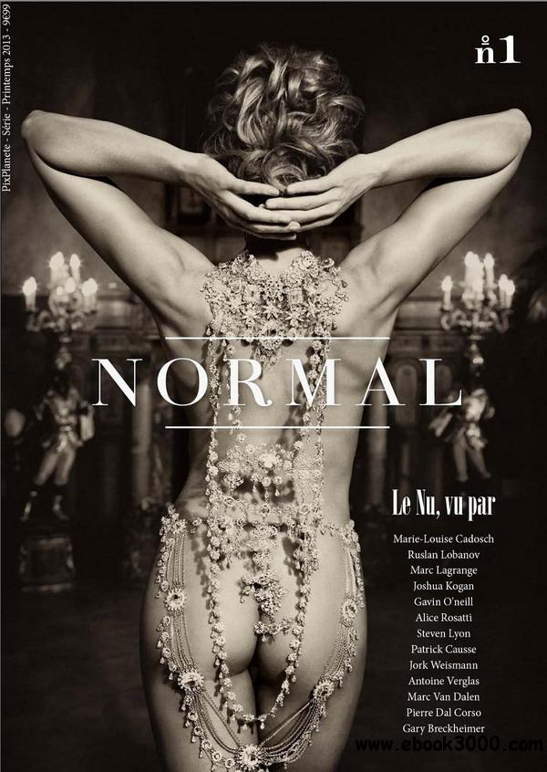 Normal No.1 - Printemps 2013 free download