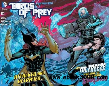 Birds of Prey 19 (2013) free download