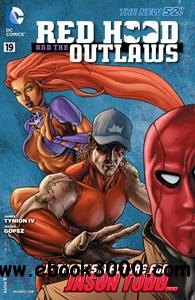 Red Hood and the Outlaws 019 (2013) free download