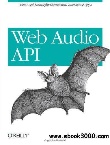 Web Audio API free download