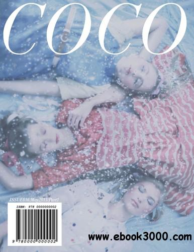 COCO - May 2013 (Part 1) free download