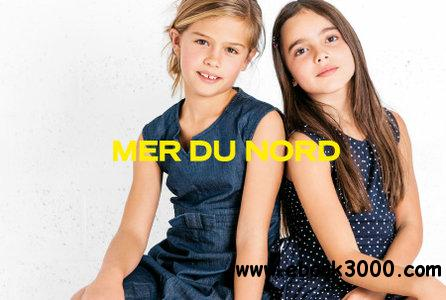 Mer Du Nord Kids - Spring/Summer 2013 free download