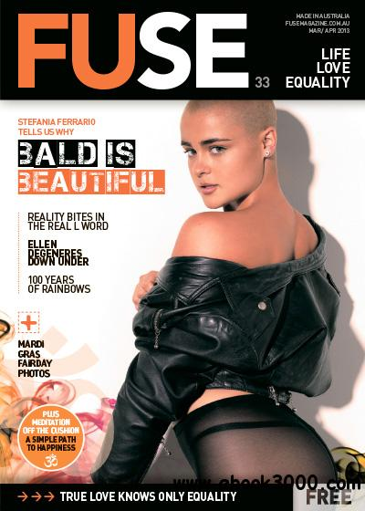 FUSE33 - March/April 2013 free download